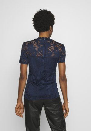 VISTASIA  - Blouse - navy