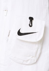 Nike Performance - VEST - Vesta - white/black - 3