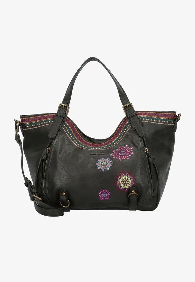 ASTORIA - Handbag - black