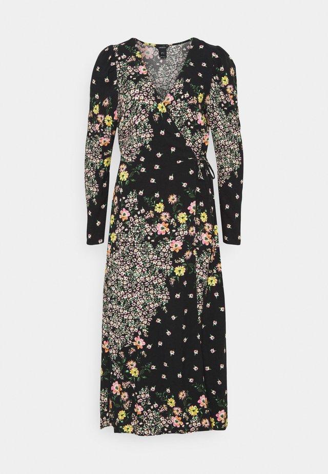 DRESS MARJORIE - Sukienka letnia - black