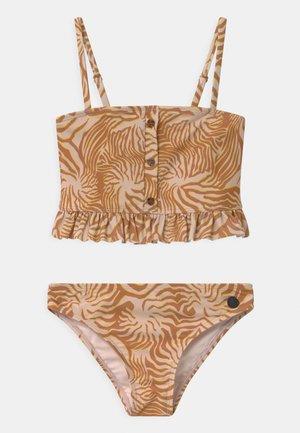 LONGER LENGTH - Bikini - multi-coloured