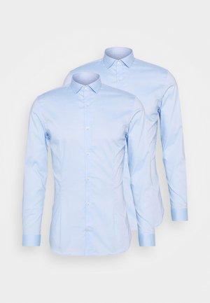 JPRBLAPARMA 2 PACK - Shirt - blue