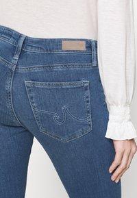 AG Jeans - FARRAH ANKLE - Jeans Skinny Fit - precision - 3
