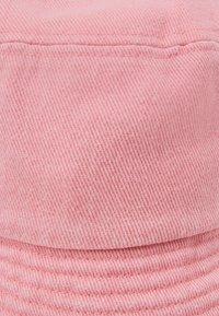 Vero Moda - VMILLA BUCKET HAT - Klobouk - geranium pink - 3