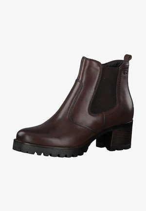 Ankle boots - muscat 311