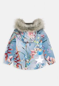 Molo - HOPLA - Zimní bunda - ikebana - 1