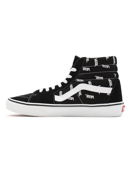 Vans Hoge sneakers dames online kopen | ZALANDO