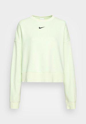 CREW - Sweatshirt - lime ice