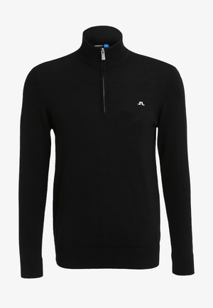 KIAN TOUR - Jumper - black