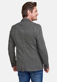 LERROS - Suit jacket - cement grey - 2