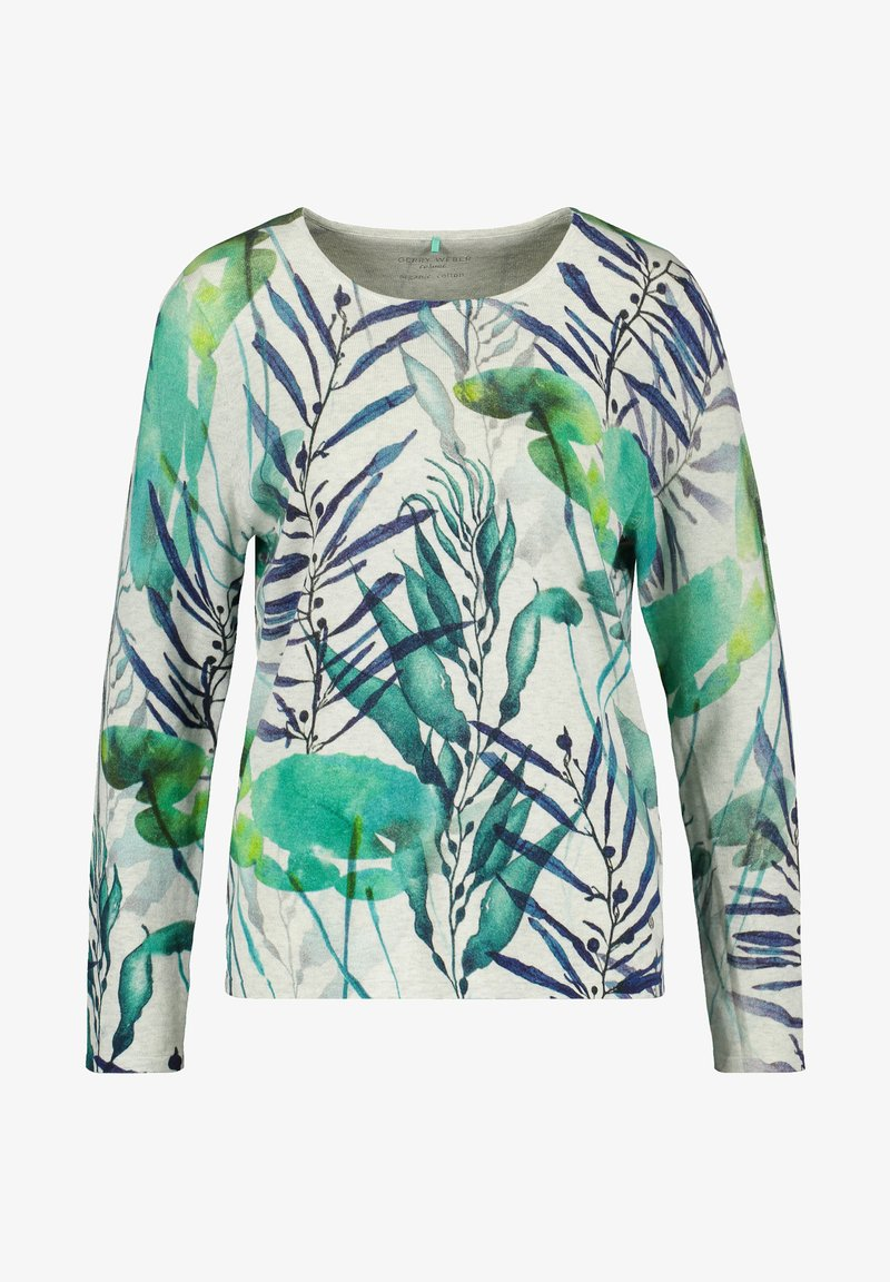 Gerry Weber Casual - Maglione - green