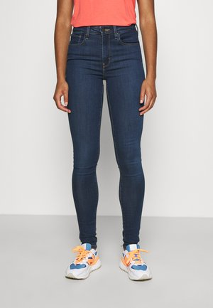 721 HIGH RISE  - Jeans Skinny - santiago staredown