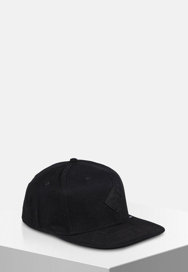 FLEX BASICBEAUTY - Cap - black