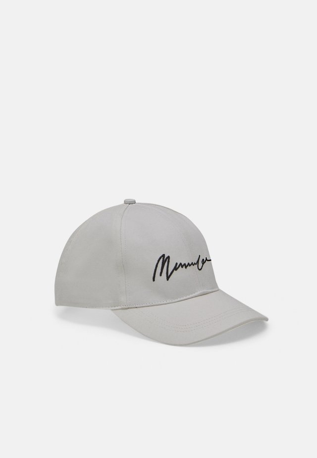 SIGNATURE BASEBALL LOGO - Cap - white