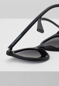 Dolce&Gabbana - Sunglasses - matte black - 2