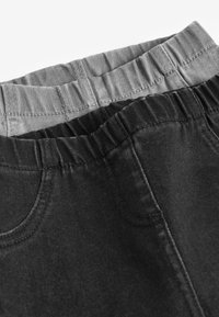 Next - 2 PACK - Jeggings - grey - 5