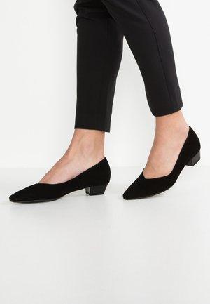 LIMBA - Classic heels - schwarz