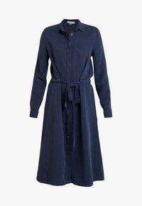 AMOV - CORA SPIRIT DRESS - Sukienka koszulowa - mood indigo - 4