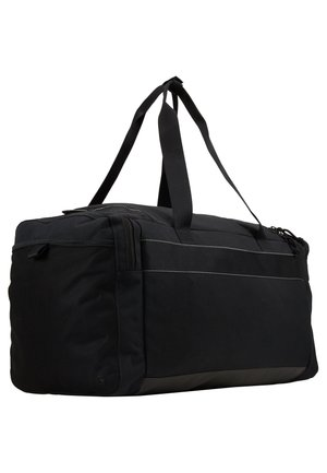 UTILITY POWER DUFF - Sports bag - black/enigma stone