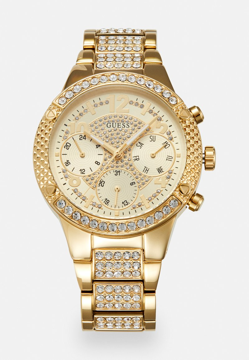 Guess - Reloj - gold-coloured