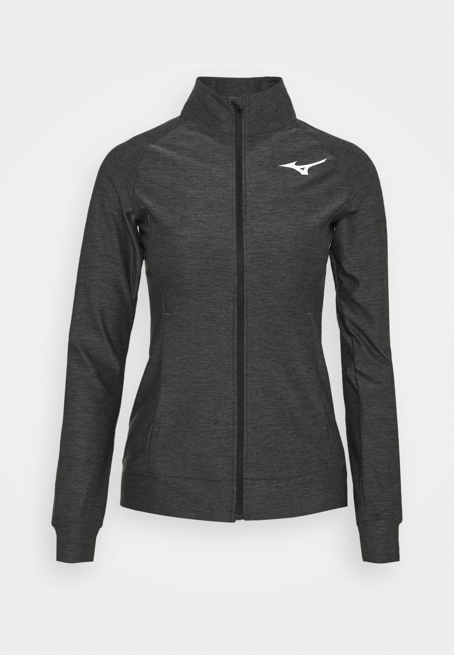Women TRAINING JACKET - Zip-up sweatshirt