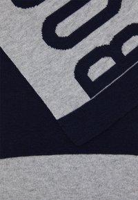 BOSS Kidswear - SCARF UNISEX - Scarf - navy - 2