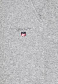 GANT - ORIGINAL - Shorts - grey melange - 5