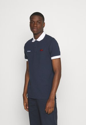 LESSEPSIA - Polo shirt - navy