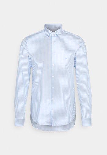 BOLD STRIPE SLIM  - Formální košile - light blue