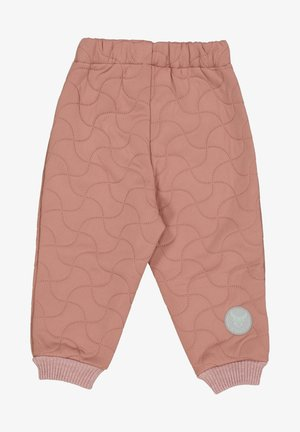 Trousers - rose cheeks