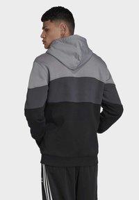 adidas Originals - BX-2O HOODIE - Hoodie - grey - 1