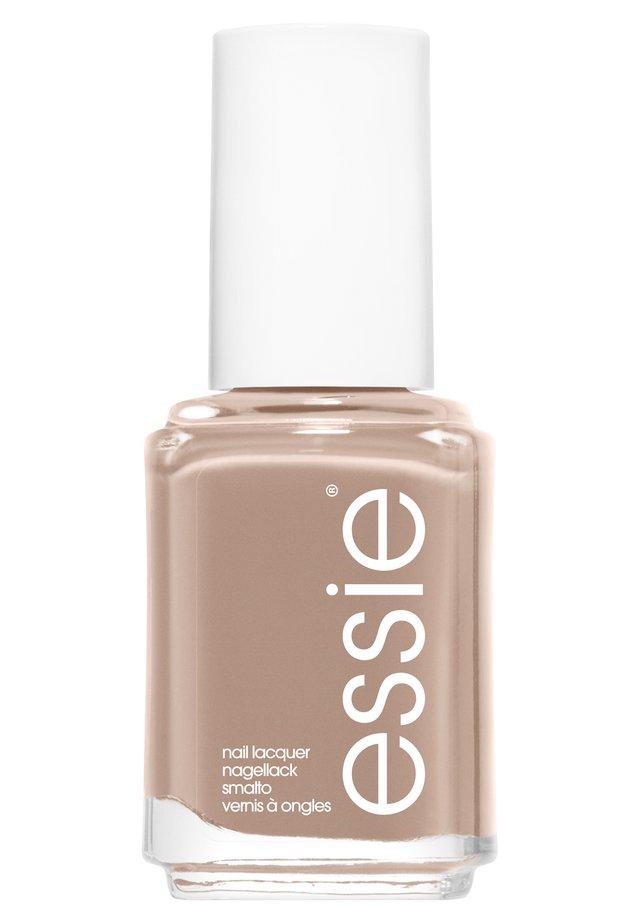NAIL POLISH - Nail polish - wild nude