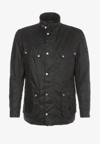 Barbour International - DUKE - Light jacket - sage - 4