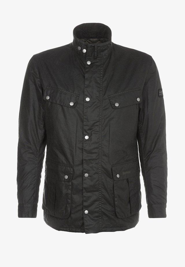 DUKE - Light jacket - sage