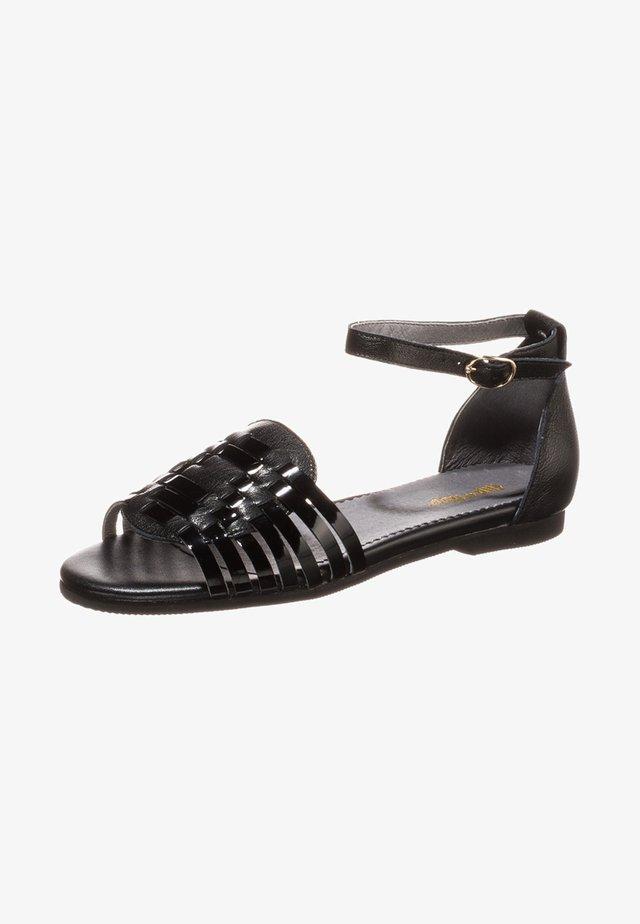 AZTECA - Sandals - black