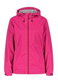 CMP - Waterproof jacket - pink - 4