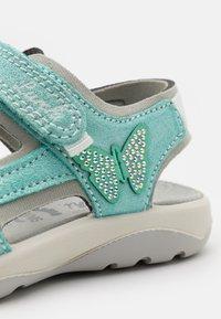 Lurchi - FIA - Sandals - turquise - 5