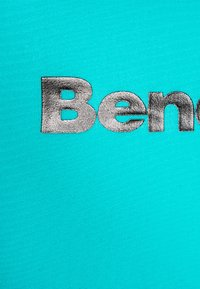 Bench - BENCH BOCA - Bikini - turquoise/black - 2