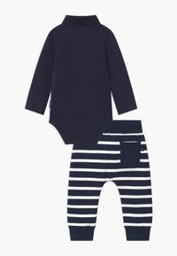 Staccato - SET - Broek - dark blue - 1