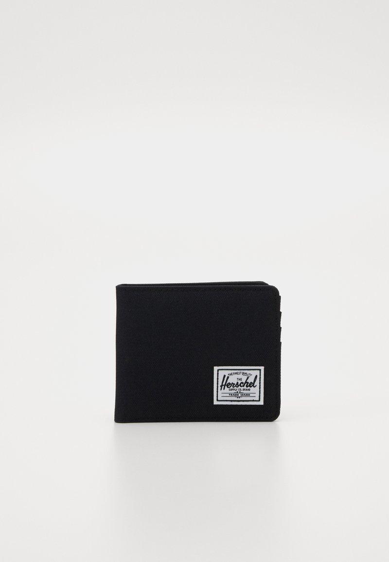 Herschel - ROY COIN - Peněženka - black