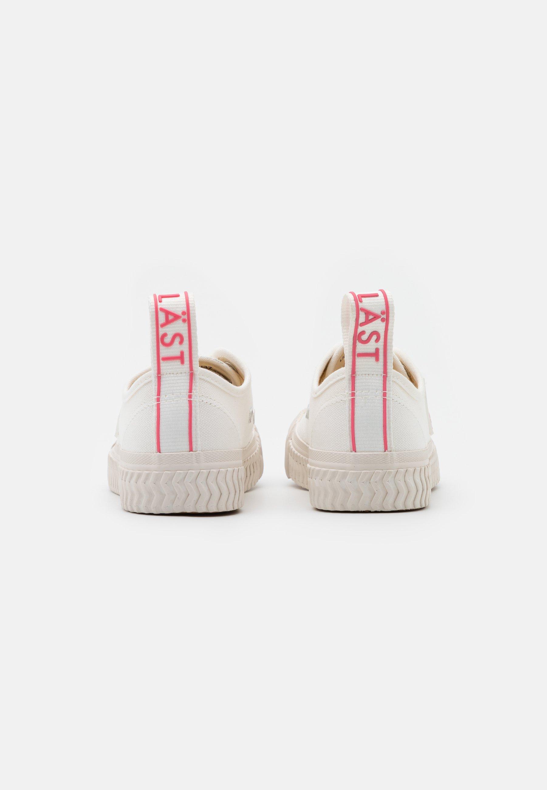 Läst Fresh - Sneakers Offwhite
