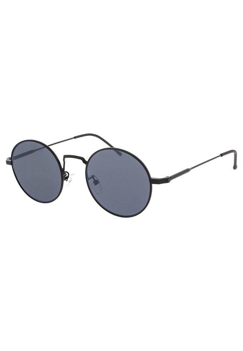 Icon Eyewear - PINCH - Zonnebril - matt black/grey
