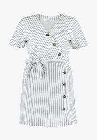 Esprit - Shirt dress - off white - 4