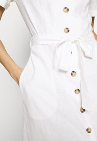 Esprit - Shirt dress - white - 6