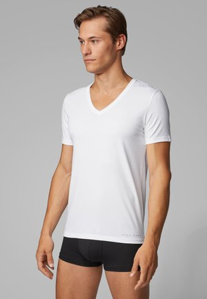 VN URBAN - Undershirt - white