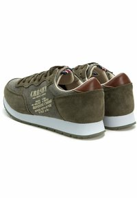 Crosby - Sneakers - khaki - 2
