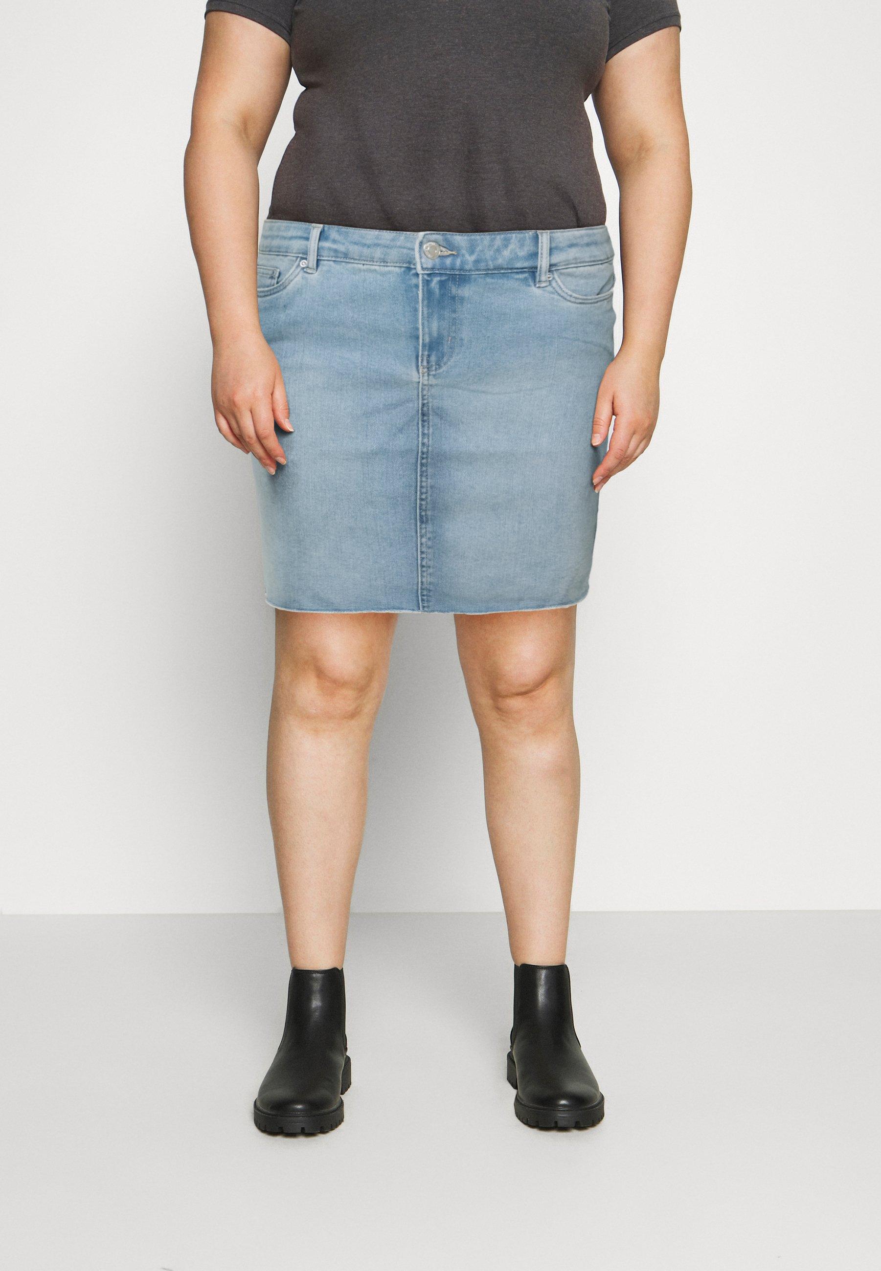 Women VMFAITH SHORT SKIRT MIX - Mini skirt