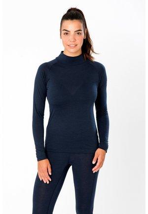 Sports shirt - blau
