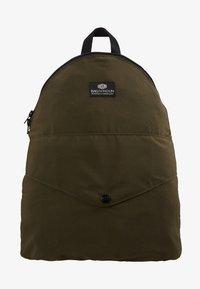 Bag N Noun - CANADA FLAP SAC - Rucksack - olive - 6