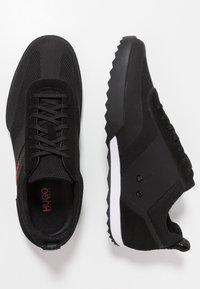 HUGO - Trainers - black - 1
